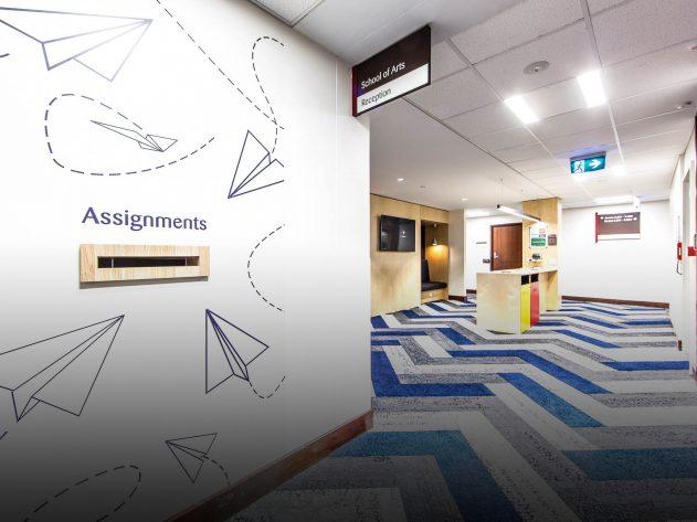 IA Design - Sector - Education